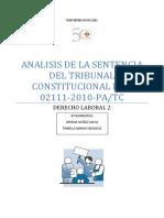 99550225-Analisis-de-La-Sentencia-Del-Tribunal-Constitucional-Exp.docx