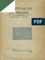 DADOS IBGE - A POPULAÇÃO BRASILEIRA (1872-1950).pdf