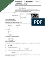 Aritmetica 4BIM 2do Sec