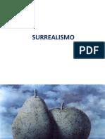 Surrealism o