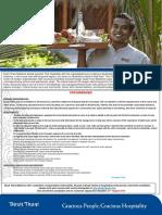 Job Adv CSR Manager