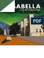 Casabella ALDO ROSSI
