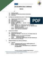 339934387 Estudio de Hidrologia y Drenaje