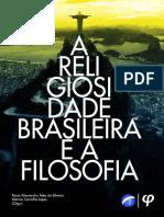 A religiosidade brasileira e a filosofia.pdf