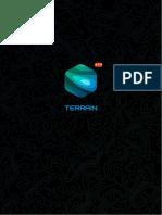 3d Map Generator-terrain Short-Instructions
