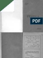 1938 - Femina
