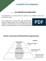 CLASE_05_Planificacion y Control en La Empresa