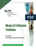 Manejo de fertilizantes fosfatados pdf.pdf