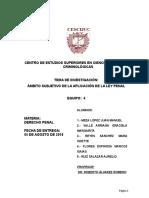 Exposicion Ambito Subjetivo de La Ley Penal.docxo