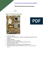 Desktop HP Omni 100