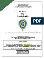 Edital Esa2018 Manual