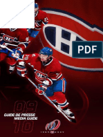 Montreal Media Guide