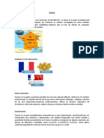 Francia Trifoliado Informacion