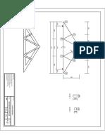 diseño de portico madera