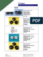 Catalogue Sylco 2010