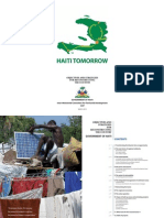 Haiti Tomorrow (English version)