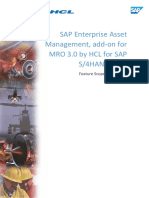 SAP EAM add-on for MRO 3.0 by HCL - Feature Scope Description (1).pdf