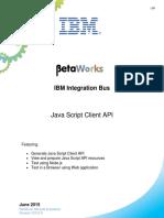 IIB1000 99 EmployeeService JavaScript API