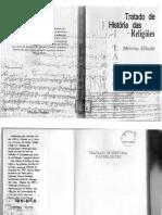 ELIADE, M. Tratado de Historia Das Religioes