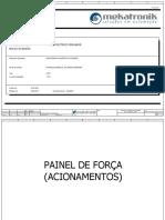 Esquema Elétrico - Dosadora - WinPLC