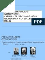 Presentacion El Positivismo Logico