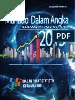 Docfoc.com Manado Dalam Angka 2015.PDF