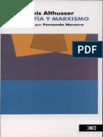 ALTHUSSER, Louis, Filosofia y Marxismo Entrevista por Fernanada Navarro.pdf