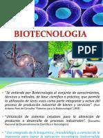 1. Introducción Biotecnologia 2c 2017
