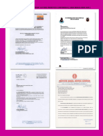 SWTIO International Support Letters From Five Continents PDF 18 8 1018