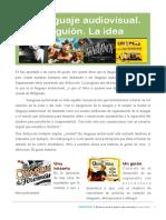 2_1.El Lenguaje Audiovisual