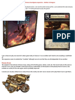 GameofThrones Mother of Dragons Expansion