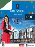 E-brochure Neo Portico
