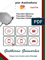 Cartão Digital - Guilherme