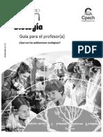 GPR Qué son las poblaciones ecológicas. Primero medio v2.pdf