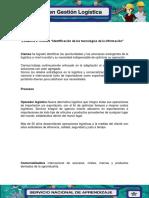 Evidencia 3 Informe