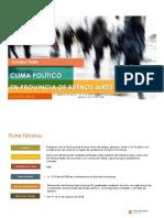 Encuesta Analía del Franco Consultores