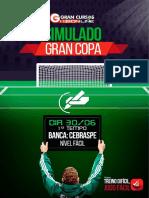 Simulado Da Copa 30-06 - CESPE