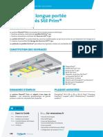 Plafonds Longue Portee Sur Profiles Stil Prim
