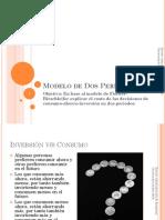 Clase 5_Modelo de Dos Períodos (1)