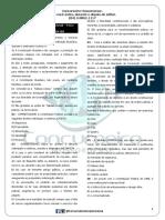 Questões Para Revisão_Direito Constitucional_Prof. FhabyoHunter