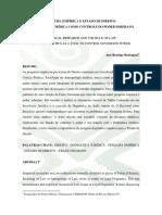 RODRIGUEZ, José Rodrigo. Pesquisa empírica e Estado de Direito; a dogmática jurídica como controle do soberano.pdf