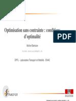 03-optimalite