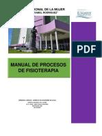 Manual Fisioterapia