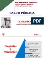 1º Salud Publica - Generalidades 2017