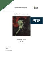 O Absurdo teórico-prático.docx