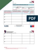 Formato de Planificación Por Unidad FG 2018 LCSB COMEDUC
