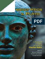 The WORLD of PARMENIDES - Karl Raimund Popper, Arne Friemuth Petersen
