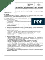 Relatório Anual Do Ppra