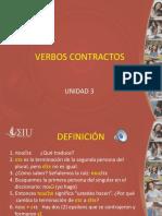 10657940 Verbos contractos