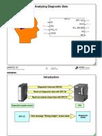 PRSERV 04E Analyzing Diagnostic Data